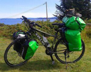 Экипировка и снаряжение велотуриста