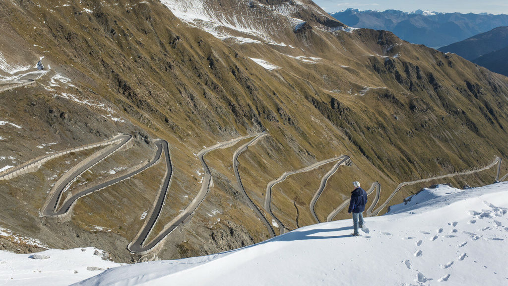 Перевал Альпийский, Каровый и Смежный